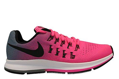 Zapatillas de Deporte para Ni/ñas GS Nike Zoom Pegasus 33