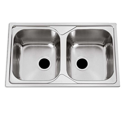 r-Küchentechnik Scout BB Edelstahl