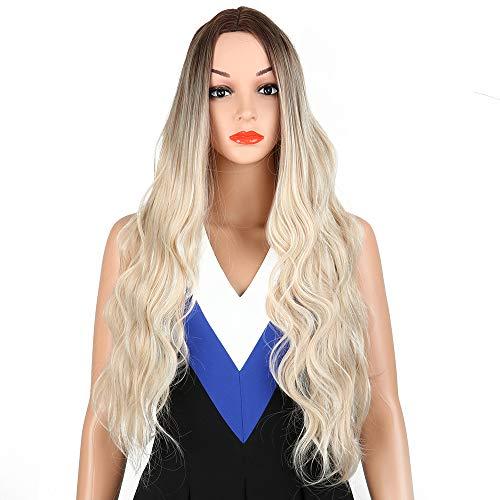 Perruque synthétique YanT HAIR pour femme.
