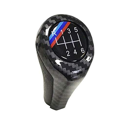 5 Marce SFONIA Pomello Leva Cambio Gear Shifter E34 E36 E38 E39 E46 E53 E60 E61 E63 E64 E83 E90 E91 E92 E93 3 Series 5 Series X1 X3 X5