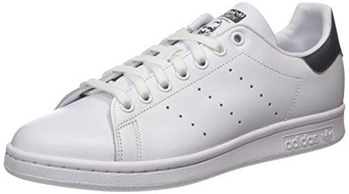 Adidas Herren Stan Smith Sneaker Elfenbein (ftwr Bianco / Ftwr Bianco / Grigio Cinque F17)