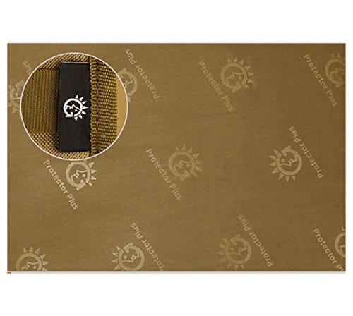 HWDSBXN Großes Messenger Einzelpaket taktisches Aufklärungspaket Reiserucksack kann im Lieferumfang des Unterpakets montiert werden C