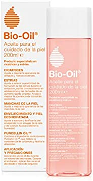 Bio-Oil Aceite para el Cuidade de la Piel, Fresh, 200 Mililitross