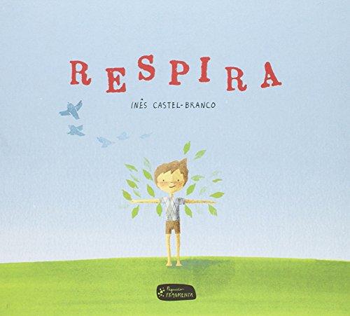 Respira (Pequeno Fragmenta) por Ines Castel-Branco