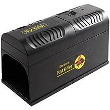 Eléctrica electrónicos Ratas Ratones Ratas Ratones Trampa limpio Trampa