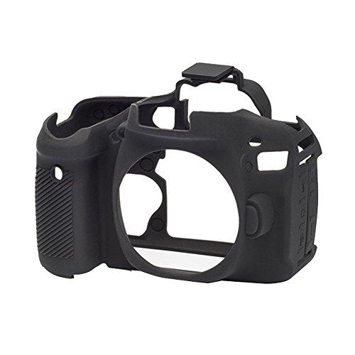 EasyCover Canon 80D Camera Case  Black