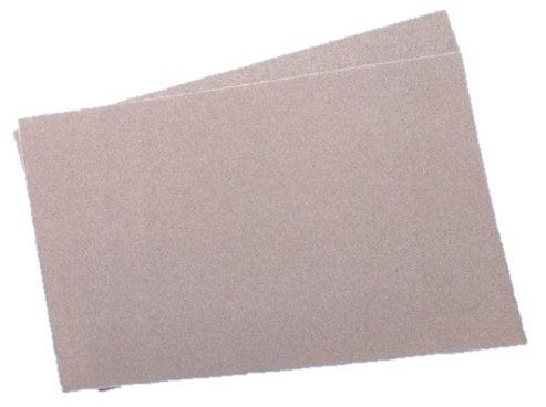 Schleifpapier in Blatt cm. 47,5x 68,5CF. 20Blatt Anzahl 00