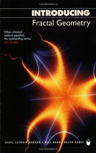 Introducing Fractal Geometry by Nigel Lesmoir-Gordon (2002-01-26)