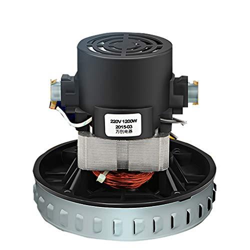staubsaugermotor,TwoCC Für Jeno Jieyun JN-202 JY-201 Staubsaugermotor Motorzubehör Universal