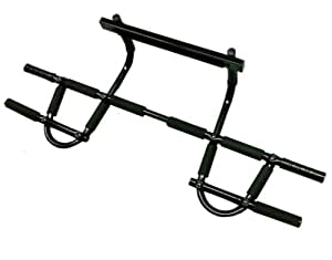 Medicarn Extreme Door Bar Pull Up Gym, Pull up, Chin up Exercises Get Abs Like Iron(new model)