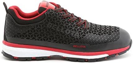Bellota 72223B-46 S3 - Zapato Cell Negro S3