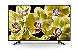 Abbildung Sony KD-75XG8096 Bravia 75 Zoll (189cm) Fernseher (Ultra HD, 4K HDR, Android Smart TV, Chromecast) schwarz