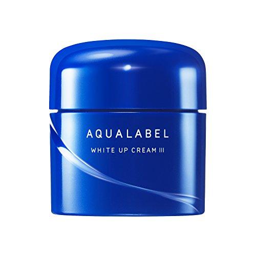 Shiseido Aqualabel White Up Creme, 50 g