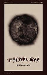 Feldeváye: Roman der letzten Künste (suhrkamp taschenbuch)