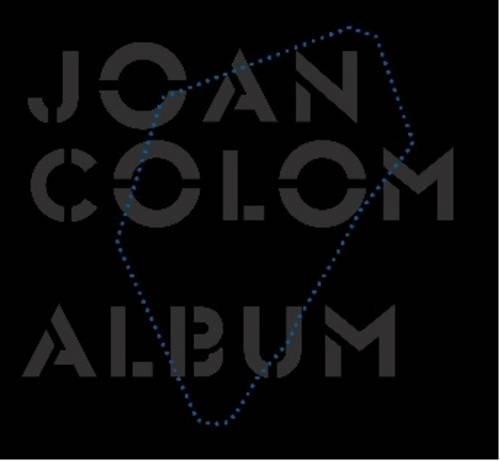 Album. Joan Colom por Joan Colom i Altemir
