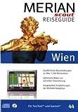 Merian scout Reiseguide Nr. 44 CD-ROM: Wien für TomTom, Garmin