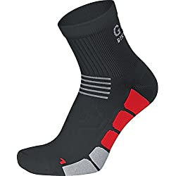 Gore Bike Wear Race Cycling Socks, Ankle-Long, Gore Selected Fabrics, SPEED Socks, FESPED