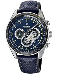 Festina Herren-Armbanduhr F20202/2