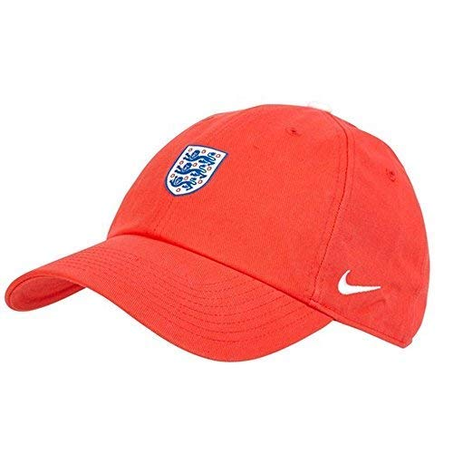 2018-2019 England Nike H86 Core Cap (Red) Nike Core Cotton