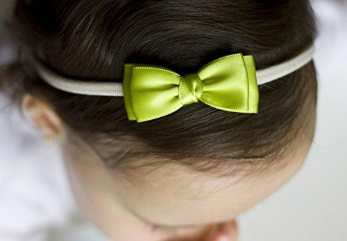 Golden Beam Mädchen Stirnband lindgrün One size. - Mädchen Lindgrün