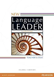 New Language Leader Elementary Teacher's eText DVD-ROM
