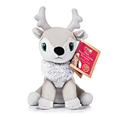 Idea Regalo - Portable North Pole 76675507 renna peluche