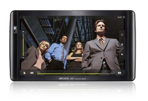 Archos 10.1 Internet Tablet_3