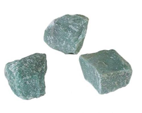 Aventurin Rohsteine 1000 gr. Dekosteine Edelsteine