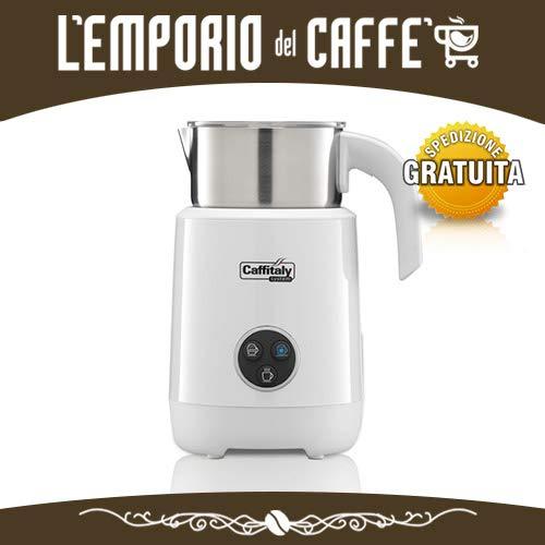 Montalatte Caffitaly System Modello ART cappuccinatore milk frother caffè latte