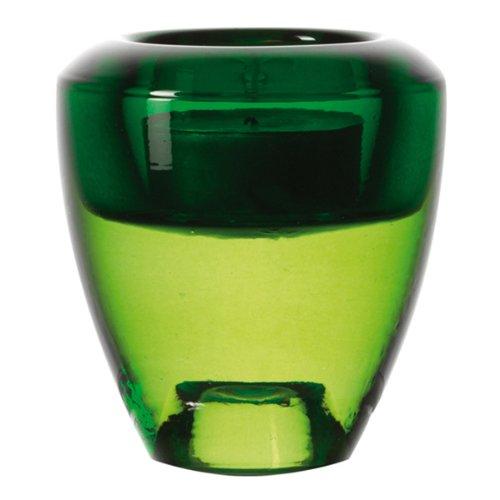 Leuchter grün Flick Flack