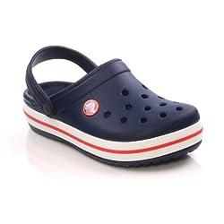 Crocs Crocband Kids Zuecos...