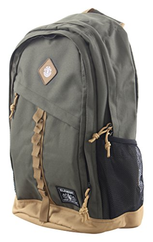 Element - Cypress - mochila - moss green