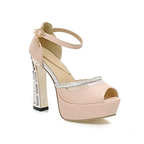 adee-filles-western-strass-sandales-en-polyurethane-rose-rose-38