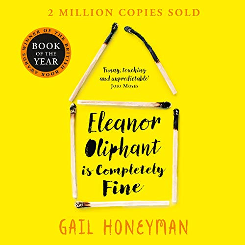 Eleanor Oliphant...