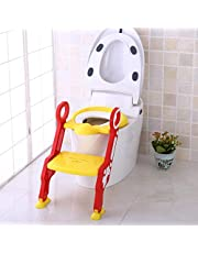 GOCART with G Logo ABS Plastic Potty Training Seat with Non-