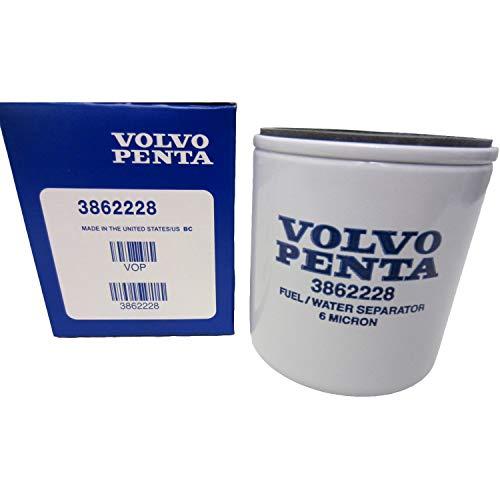 Volvo Penta Neue OEM Wasser Trennen Kraftstofffilter 3862228 -