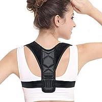 Einstellbare Körperhaltung Korrektor Rückenstütze Spinal für Frauen und Männer, Oberen geraden Schlüsselbein mit... preisvergleich bei billige-tabletten.eu