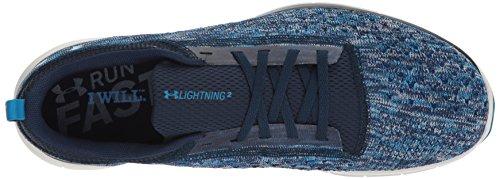 Under Armour Lightning 2 Chaussure de Course À Pied - SS18 blue