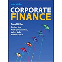 Corporate Finance (UK Higher Education Business Finance)