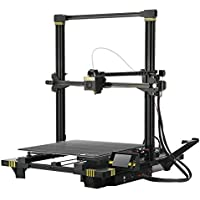 ANYCUBIC Chiron 3D-Drucker mit Auto Leveling und Ultrabase Heatbed, riesiges Druckvolumen 400 x 400 x 450 mm, geeignet für 1,75 mm Filamente wie TPU, HIPS, PLA, ABS- Mehr Ersatzteile enthalten