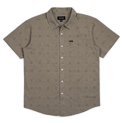 Charter S/S T-Shirt sage Sage