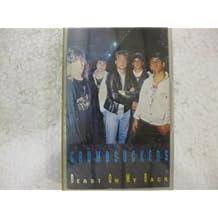 Beast on My Back (US Import) [Musikkassette]