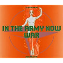 In the Army Now/War