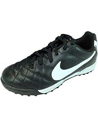 Nike - Botas de fútbol de sintético para niño ...
