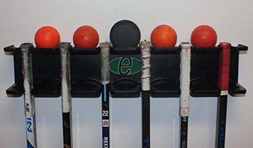 Evolution – Hockey Hockey Hockey Stick rack & organizer MultisportB01KWUOYXQParent   Menu elegante e robusto    Buona reputazione a livello mondiale    Outlet Online Store    prezzo di vendita  873387