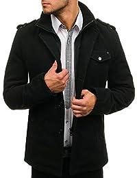 BOLF - Manteau classique - PPM 8853 - Homme