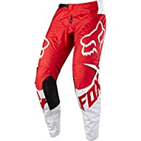 Teal//Red FLY RACING MX Motocross MTB BMX 2017 Kinetic CRUX Pants US 28