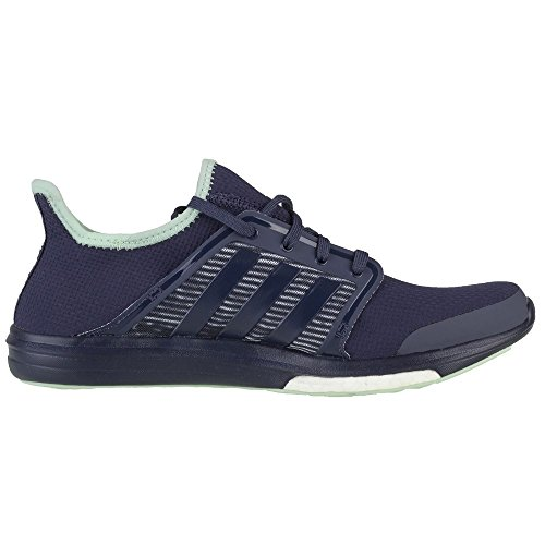 Adidas - CC Sonic Boost W - B24289 - Couleur: Bleu-Bleu marine - Pointure: 40.0