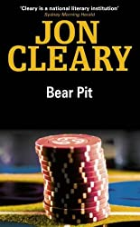 Bear Pit by Jon Cleary (2001-10-01)