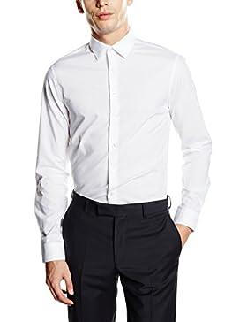 Calvin Klein Bari Slim Fit FTC-Camicia Uomo